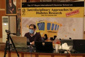 11th Royan E-summer School